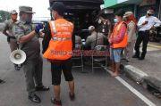 Indonesia Terserah Bentuk Protes Wacana Pelonggaran PSBB Serta Perilaku Masyarakat