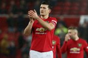 Kapten Man United Merasa Aman Kembali ke Lapangan