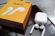 Wow, Penjualan Audio AIoT realme Capai 1 Juta Unit