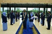 Ini Pesan Yuyu Sutisna Kepada KSAU Marsekal TNI Fadjar Prasetyo