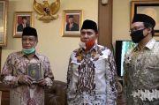 PBNU Luncurkan Mushaf Ar-Risalah, Dihiasi Ornamen Nusantara