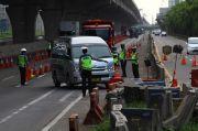 Jelang Lebaran, 306 Ribu Kendaraan Tinggalkan Jakarta