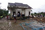 2 Warga Meninggal Dunia Akibat Puting Beliung di Tulang Bawang Lampung