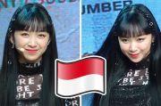 Lebih Dekat dengan Dita Karang, Idol K-Pop Pertama Asal Indonesia