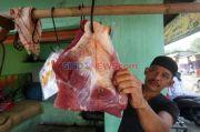 H-2 Lebaran, Harga Daging Sapi Naik Jadi Rp121.054 per Kg