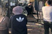 Mobil Tabrak Toko Hijab di Australia, 12 Luka, Dianggap Bukan Terorisme