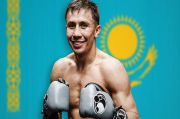 Kisah Gennadiy Golovkin, Dulu Dilupakan Kini Dihormati Kazakhstan