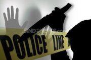 Dipalak Lalu Ditusuk, Pedagang di Kota Bandung Bersimbah Darah