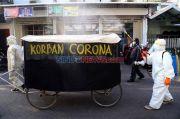 Bertambah 973, Positif COVID-19 di Indonesia Jadi 20.162 Kasus