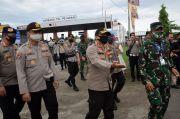 Hingga H-3 Lebaran, Polisi Halau 4.722 Kendaraan Hendak Masuk Jateng