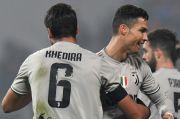 Khedira Puji Ronaldo Sebagai Pemain Paling Luar Biasa