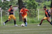 Persija Terbanyak Sumbang Pemain ke TC Timnas U-19
