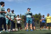 Skuad Persib Diperintahkan Berlatih Lagi Setelah Lebaran