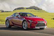 Digoyang Merek Jerman, Toyota: Lexus Perlu Ubah Irama, Produk, dan Mesin