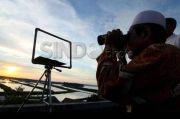 Hitung Posisi Hilal, Planetarium Jakarta Prakirakan Lebaran Tanggal 24 Mei