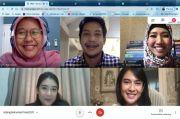 Armand Maulana, Gisel Hingga Dian Sastro Jadi Penguji di Kampus UI