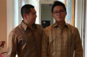 Cerita Bungsu Hary Tanoesoedibjo yang Menang Lelang Motor Presiden