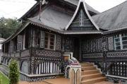 Masjid Asasi, Tertua Kedua di Indonesia dengan Arsitektur Unik Gabungan 3 Budaya