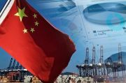 Perdana Sejak 1990, China Tanpa Target Ekonomi Tahun Ini