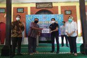 Sinar Mas Land Salurkan 2.160 Liter Minyak Goreng ke 35 Yayasan Anak Yatim di Tangsel