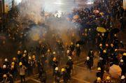 China Siap Berlakukan UU Baru untuk Mengekang Oposisi Hong Kong