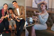 Hubungan Georgina Rodriguez dan Ibunda Ronaldo Merenggang?