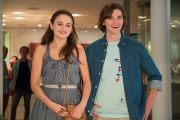 Film The Kissing Booth 2 Siap Dirilis Juli 2020
