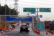 306.000 Kendaraan Melintasi Bekasi Tinggalkan Jakarta
