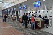 Bandara Terapkan Pemeriksaan Berlapis kepada Calon Penumpang