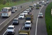 Imbas Larangan Mudik, Arus Kendaraan di Tol Purbaleunyi Anjlok
