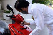 Ngaku Pengusaha, Pemenang Lelang Motor Listrik Jokowi Ternyata Buruh