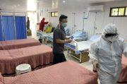 Polisi Filipina Gerebek RS Ilegal Rawat Pasien Corona Asal China