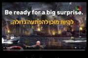 Ratusan Website Diretas Hacker, Israel Diteror Bom