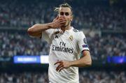 Bale ke Newacastle? Berbatov: Tergantung Siapa Pelatihnya