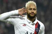 Barcelona Gunakan Jasa Setien untuk Rayu Neymar
