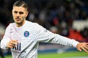 PSG Putuskan Bakal Permanenkan Icardi dari Inter Milan