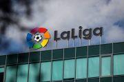 Resmi, La Liga Spanyol Dilanjutkan Lagi Bulan Depan