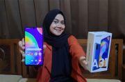 Fitur Galaxy A31 Siap Sukseskan Silaturahmi Lebaran di Rumah Saja