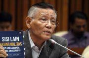 Prof Romli Nilai KPK Hanya Dampingi Temuan Korupsi di Kemendikbud
