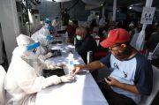 BIN Gelar Rapid Test Massal di Depok, 20 Orang Reaktif COVID-19 Jalani Swab Test