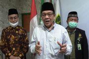 Muhammadiyah Jakarta Utara Imbau Warga Salat Idul Fitri di Rumah