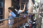Polisi Selamatkan Sandera Karena Kasus Narkoba di Ilir Timur II Palembang