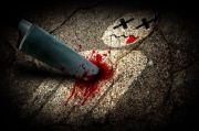 Sakit Hati Sering Diledek, Ponakan Tusuk Bibi Sendiri hingga Tewas
