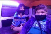 Kisah Ibu dan Anak di Bali yang Nekat Sewa Ambulans untuk Mudik