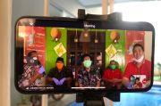 Telkomsel Perkuat Jaringan Demi Kenyamanan Silaturahmi Lebaran di Rumah Saja