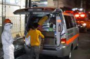 Datang dari Jakarta, Satu Keluarga Dievakuasi Petugas Penanganan COVID-19 Kota Tasikmalaya