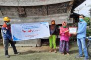 PJT I Bagikan 2.600 Paket Sembako dan APD di Empat Provinsi