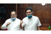 Sutrisna- Ardi Kantongi SK DPP PAN Maju di Pilkada Gunungkidul