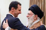 Politisi Iran Akui Habiskan Rp444,3 Triliun untuk Bela Assad