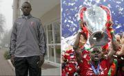 Sadio Mane, Anak Imam Masjid Jadi Pelita Sepak Bola Afrika